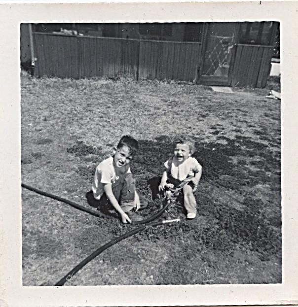 1966 steve dave hose