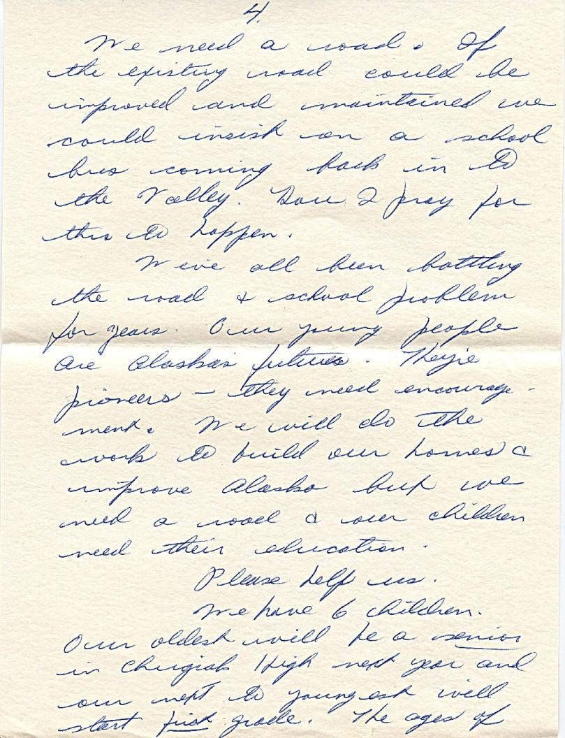 3 1967 mom's hwy letter