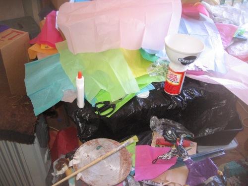 tissue studio