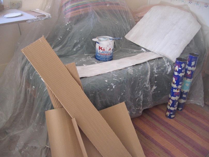 carboard priming 002