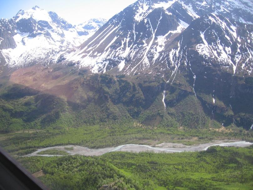 06 2013 valley alaska Angel mt river