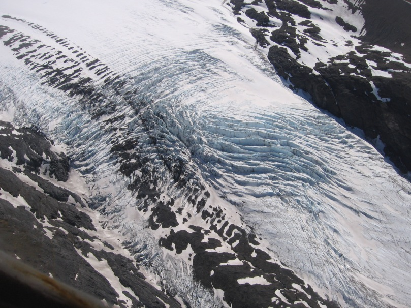 06 2013 valley alaska eagle glacier ridges
