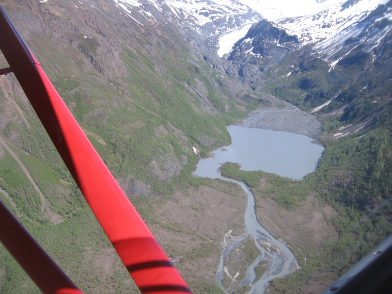 06 2013 valley  alaska lake ER headwaters
