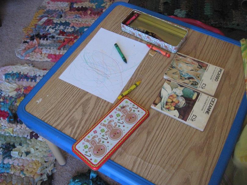 012814 B art plus books