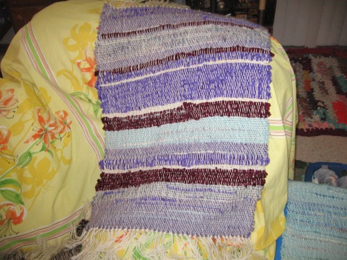 last az plus weaving purple 2014 040