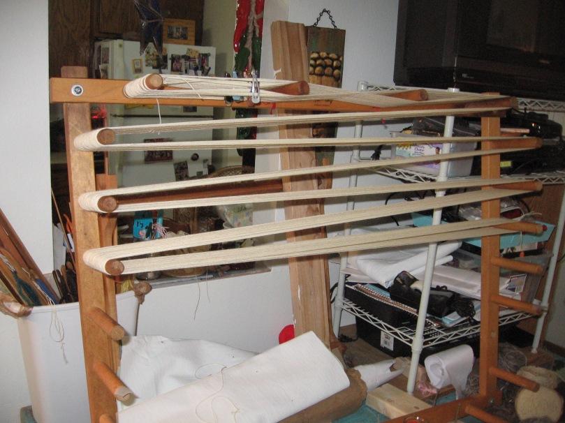 last az plus weaving warping 2014 032